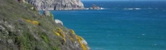 Cornwall: Land of history and magic