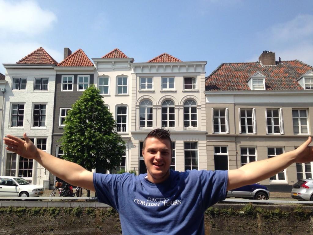 Shane, Holland