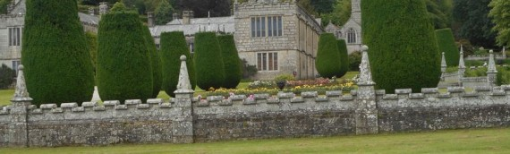Lanhydrock – Another World