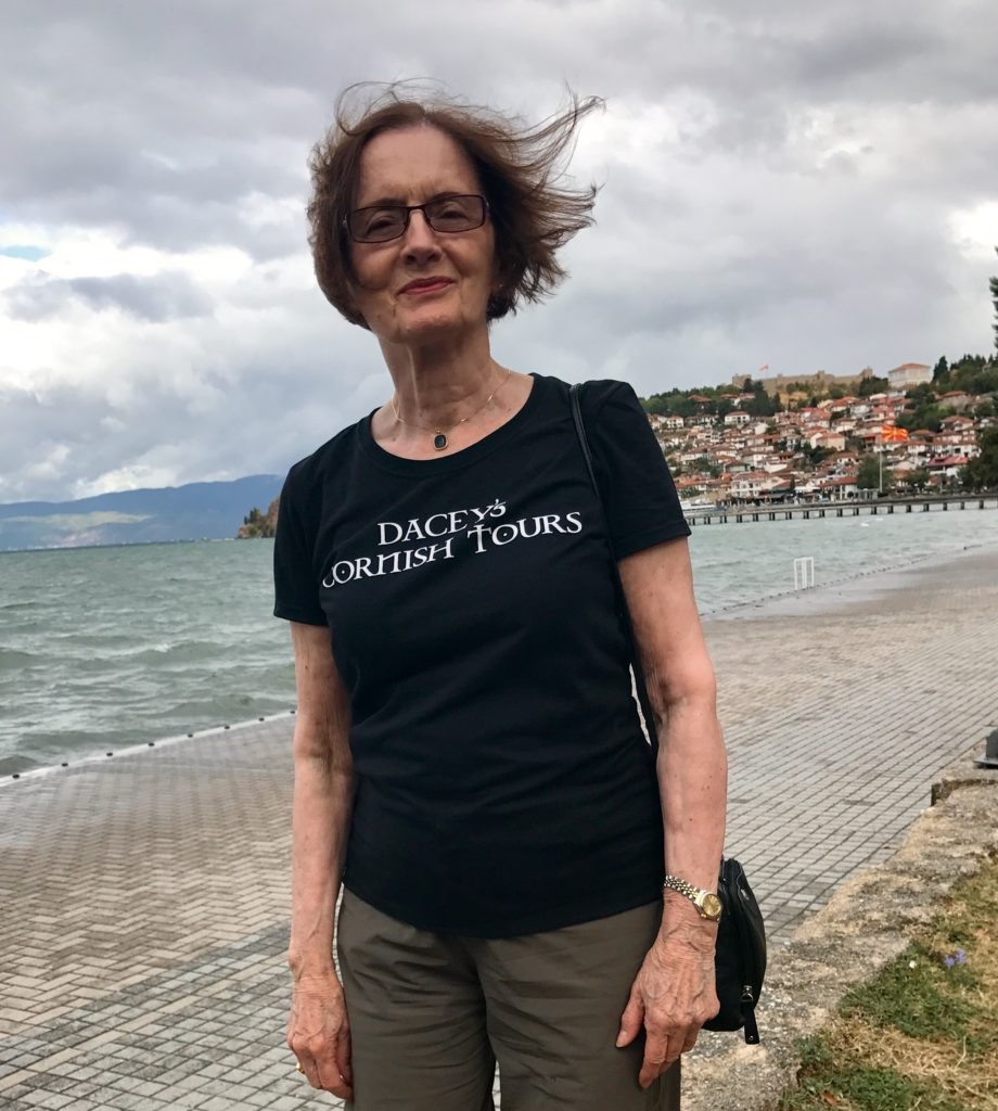 Joan, Lake Ohrid, Republic of Macedonia