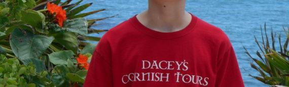 DCT Travelling Tee-Shirt