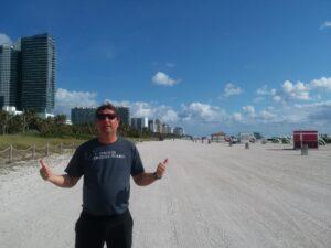 David, Miami